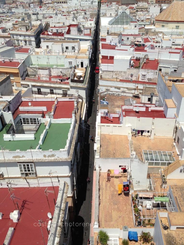 Cádiz. ©castilloochotorena